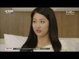 120920 tvN drama - The 3rd Hospital Ep06 - Jihyun cut