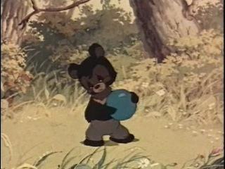 Мишка-задира (1955) ♥ Добрые советские мультфильмы ♥ http://vk.com/club54443855