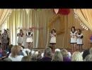 Танец КуКоЛ 11 б выпуск 2012