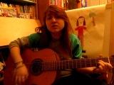 песня для Ани и её ключицы...