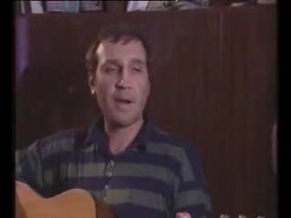 Артур Федорович - двойник Владимира Высоцкого?!?