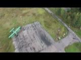 Scirocco swoop #2
