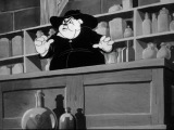 Porky Pig - The Case Of The Stuttering Pig (1937)