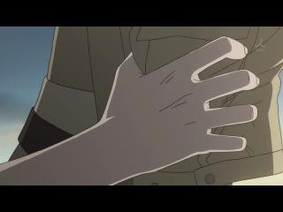 Last Exile Ginyoku no Fam / Последний изгнанник Серебряные крылья Фам [03 из xx] Озвучка Tinda & JAM [AniMedia.Tv]