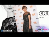 Keira Knightley Goes Topless, Talks Anorexia Rumors