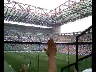 Inter - Lazio Me ne frego!