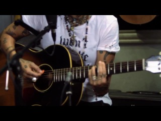 linda perry - you mean nothing to me