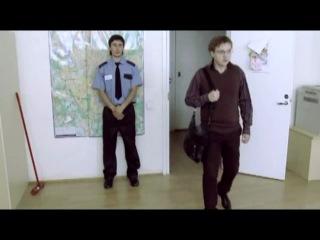 Извините, я на счет выплат по ОСАГО))) Как спрятаться в офисе за 10 секунд)))