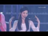 SNSD SeoHyun - Alborada del Gracioso/Sixteen Going On Seventeen @ITNW Asia Tour 2009-2010