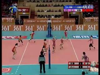 жіночий волейбол