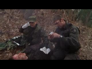 Звёздные врата SG-1 18 серия 7 сезона