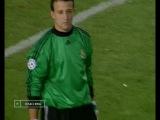 Барселона - Реал Мадрид полуфинал ЛЧ 2001-02