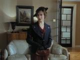 Пуаро Агаты Кристи.Зеркало мертвеца.1993