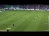 Чемпионат Испании 2012-13 / 33-й тур / Бетис - Депортиво / НТВ+