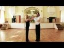 Как танцевать школьный  вальс