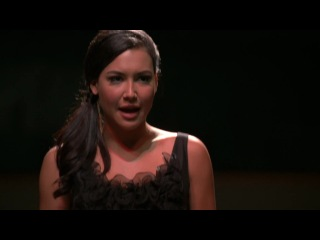 Glee Cast - Rumour Has It / Someone Like You