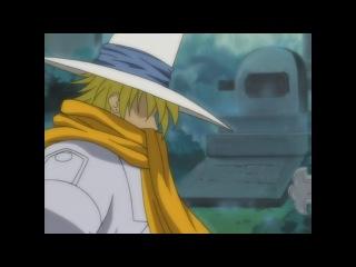 Shaman King / Король шаманов / Шаман Кинг - 15 серия [Озвучка: Jetix]