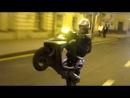 Yamaha Jog super ZR