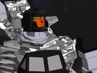Трансформеры: Энергон (серия 6)