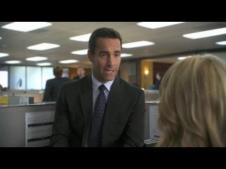 Better Off Ted (Везунчик Тед / Давай ещё Тед) Сезон 2 Серия 4