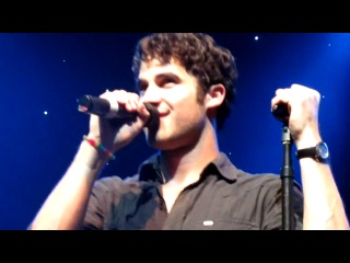 To Have a Home - Darren Criss (HD live)