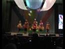 танец кукол Марионетки