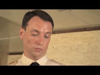 Морпехи (8 серия из 8) (2011) DVDRip