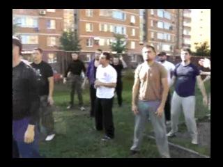 Сергей Бадюк Цигун