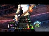 Guitar hero 3 My name is jones 100% medium GH3 Legends of Rock