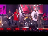 Cypress Hill feat. Tom Morello - Rise Up live