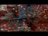 mw2 intervention quick scope montage