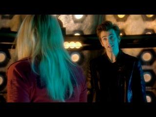 Десятый Доктор Кто «Заново рождённый» Born Again 1 спецвыпуск (7 минут)