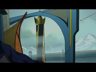 Мстители: Величайшие Герои Земли 01.04 (дубляж СТС)