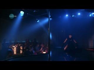 Стриптиз / Striptease (1996, Деми Мур) триллер