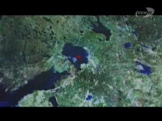 Русский ангел 2. часть 2. Пророчества отрока Вячеслава Крашенинникова.