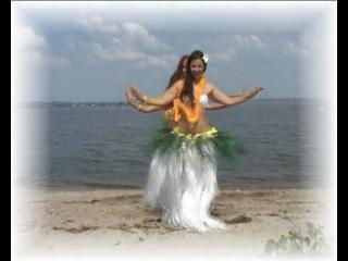 Хула - Красивый Гавайский Танец!!