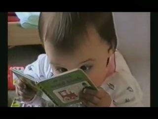 Очень смешное видео про детей