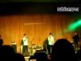 [PRE DEBUT] D.O from exo singing Brown eyed soul-MY STORY