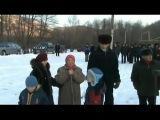 Видеообращение д. Гумер (Бүжә) Ишимбайского района РБ (с переводом на русском языке)