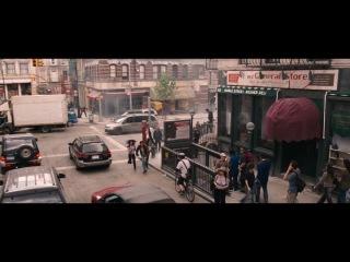Ниндзя/Ninja (2009) HDRip, многоголосый перевод
