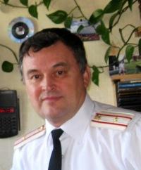 Виктор Александров, Луцк