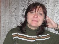 Галина Николаева, 30 сентября 1985, Нижний Новгород, id112920212