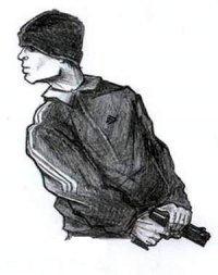 Александр Токарев, 2 января 1995, Орск, id35779883