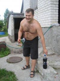 Дмитрий Панченко, 7 августа 1980, Брянск, id39464242