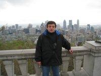 Дмитрий Ноак, 13 сентября 1991, Москва, id69360432