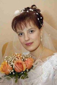Мария Мазнёнкова, 7 мая , Пенза, id73644981