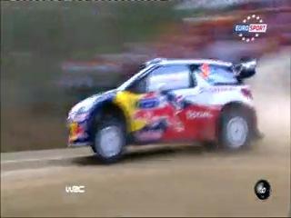 Motorsport Weekend 2012.03.11. Автоспортивный журнал (на русском)