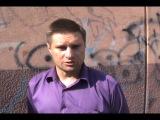 Оккупай-педофиляй Магнитогорск: Чистоплотный охранник