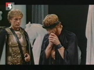 Нерон и Поппея / Nerone e Poppea (1982)