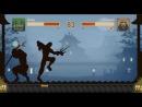 бой с тенью рейд на самурая клан бой с тенью - боссы